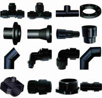 Phụ kiện ống HDPE