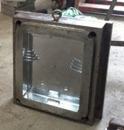 khuôn máy lọc nước Nonamix