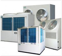 Máy làm lạnh giải nhiệt gió