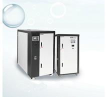 Máy làm lạnh tích hợp bình chứa