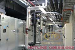 Hệ thống điện M&E