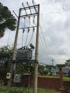 Thi công điện công trình