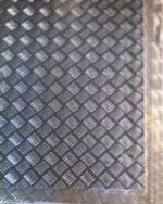 Inox tấm chống trượt
