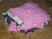 Vải lau máy