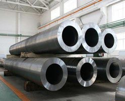 ống thép hợp kim