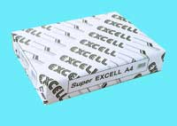 Giấy A4 Excell 70-80gsm
