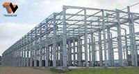 Thiết kế thi công kết cấu thép