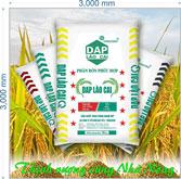 Phân bón phức hợp DAP Lào Cai