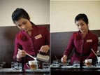 Đồng phục cà phê