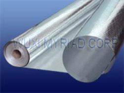 reflective aluminum foil insulation