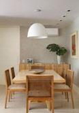 Nội thất gỗ phòng bếp