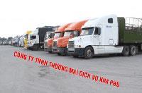 Vận chuyển hàng hóa Bắc Trung Nam