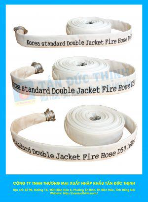 Vòi chữa cháy các loại