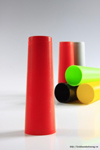 ống nhựa - lõi nhựa