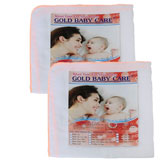 Khăn tắm 3 lớp Gold Baby Care cao cấp
