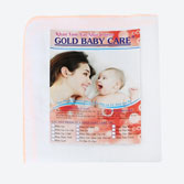 Khăn tắm 5 lớp Gold Baby Care cao cấp