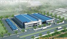 Công ty May Nhà Bè - Chi nhánh Bình Thuận