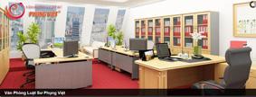 Văn phòng Luật sư Phụng Việt