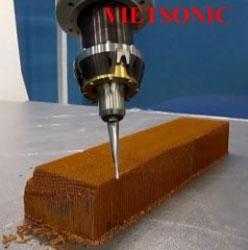 Máy cắt siêu âm
