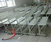 Ghế ngồi chuyền may