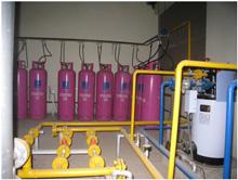 Khí gas công nghiệp