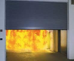 Sơn cửa chống cháy