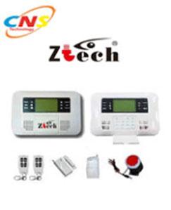 Hệ thống báo trộm ZT-GSM40B