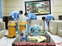 Dịch vụ giặt thảm ghế
