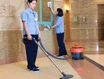Dịch vụ vệ sinh thường xuyên định kỳ