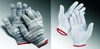 Găng tay sợi len