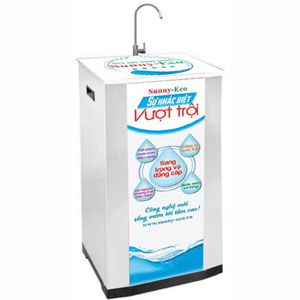 Máy lọc nước Nano Sunny-Eco Super-20