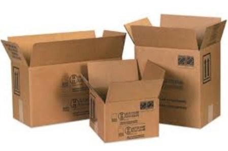 Thùng carton thùng giấy