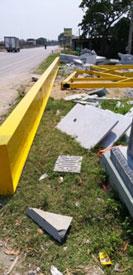Cầu trục cổng trục