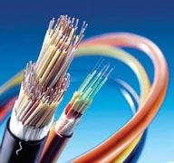 Cáp quang sử dụng giải pháp công nghiệp