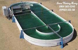 Bể nước - WATER TANK 3