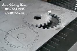 Dịch vụ cắt CNC inox