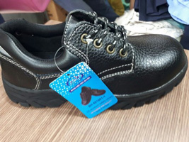 Giày da ABC XP