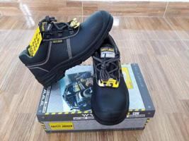 Giày da Jogger S3