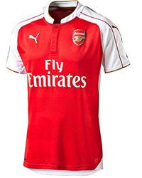 Áo bóng đá CLB Arsenal