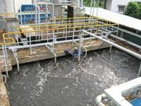 Xử lý nước - nước thải