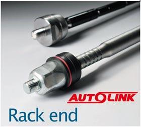 Rack End