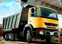 Xe tải trung FJ_LHD