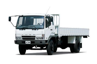 Xe tải trung FM_Fighter