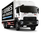Xe tải Isuzu 11 tấn