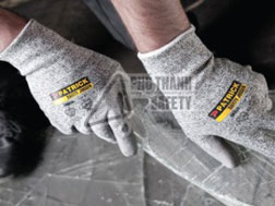 Găng tay Jogger chống cắt shield