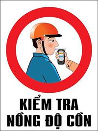 Biển báo an toàn giao thông