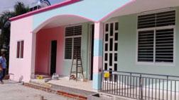 Trường mầm non Thạnh Lộc