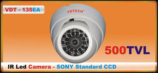 Camera VDTech