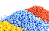 Hạt nhựa màu giá rẻ