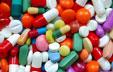 Màu thực phẩm dùng trong ngành dược